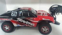 Traxxas Slash 4x4 tqi bluetooth