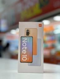 Redmi Note 10 Pro Max 128gb