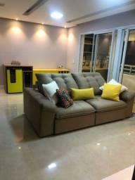 Título do anúncio: Reparação de sofá pra já!