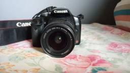 Câmera Canon Xsi