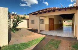 Título do anúncio: Casa Térrea no Bairro Nova Campo Grande