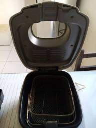 Fritadeira elétrica Fun Kitchen.
