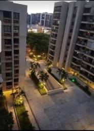 Alugo apartamento na Barra da Tijuca, 04 quartos