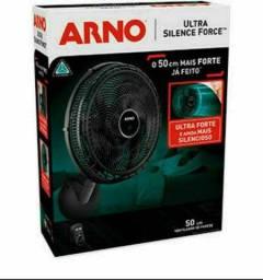Vende se ventilador turbo da Arno de parede