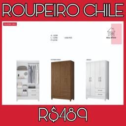 Guarda roupa Chile oferta