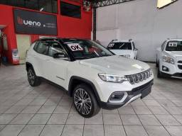 COMPASS 2021/2022 2.0 TD350 TURBO DIESEL LIMITED AT9