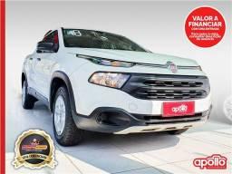 Fiat Toro 2018 2.0 16v turbo diesel freedom 4wd manual