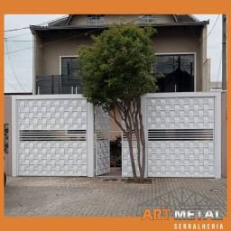 Portão basculante,  Portão Correr,  portão automático, portão Deslizante.