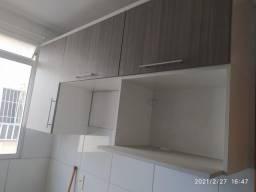 Apartamento para Locação em Itaboraí, Apolo II (Manilha), 2 dormitórios, 1 banheiro, 1 vag