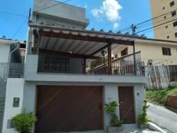 Título do anúncio: Sobrado com 4 dormitórios para alugar, 240 m² por R$ 2.900,00/mês - Tucuruvi - São Paulo/S