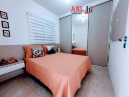 Lindo Apartamento Residencial Vila Flores