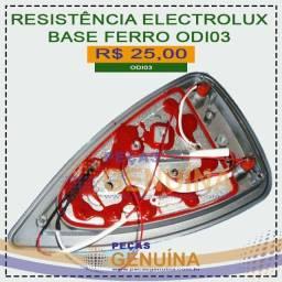 Base Com Resistência Para O Ferro De Passar Odi03 Electrolux
