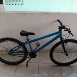 Título do anúncio: bike de Wheeling e dia a  dia