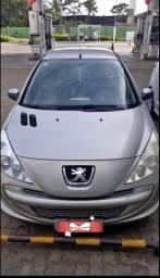 Vendo Peugeot 207HB XR 2013 Completo