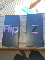 Galaxy Z Flip - Dobrável - BBB21 - 256GB - TOP 1 Ano de garantia ! Aceito trocas !