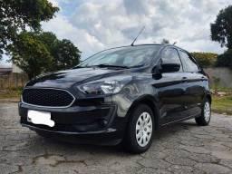 Ford KA 2019 1.0 SE Única dona