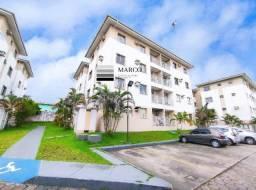 Vendo apartamento mobiliado de 3 quartos na Max Teixeira