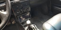 Uno Mille Eletronic 1,0 95 com ar condicionado carro completinho