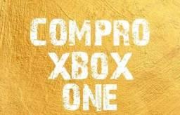 Compra -se Xbox One S