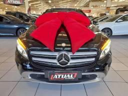 Título do anúncio: Mercedes-benz GLA200 VISION BLACK EDITION 1.6 TB