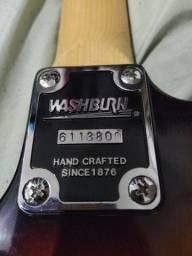 Guitarra Washburn MG300