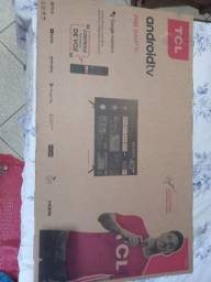 Tv TCL Semp Toshiba de 40 polegadas