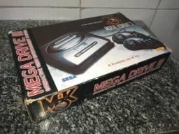 Título do anúncio: Mega Driver III