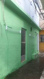 Kitnet na barreira do Vasco 35mil