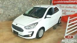 Título do anúncio: Ford Ka + Sedan SE