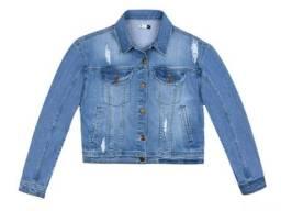 Jaqueta jeans Hering tamanho P nova/com etiqueta (Paranavaí)
