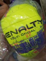 Título do anúncio: Vendo bola de volei original