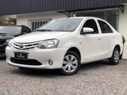 Toyota ETIOS X Sedan 1.5 12V