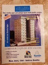 Apartamento Sete Lagoas