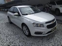 Título do anúncio: Chevrolet Cruze 2016 LT Automático 1.8 (Muito Novo)