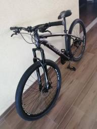 Bike aro 29 KSW quadro 17