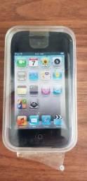 iPod Touch, 4° Geração, 32 gb, preto