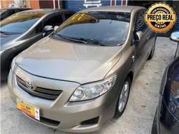 Toyota Corolla 2011 1.8 gli 16v flex 4p automático