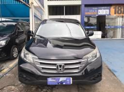 Honda CRV LX Automatica 2012