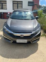 Civic Touring 1.5 Turbo 2017 - 61.000 KM