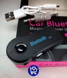 Adaptador bluetooth para carro