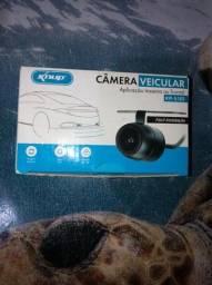 Título do anúncio: Camera Automotiva de Estacionamento - Camera Frontal Borboleta   - Leia todo o Anúncio