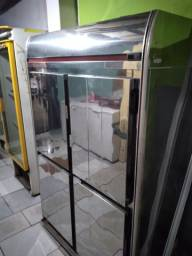 Refrigerador 4 portas comercial novo