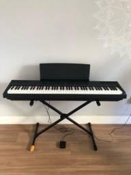 Piano Digital Yamaha P-115
