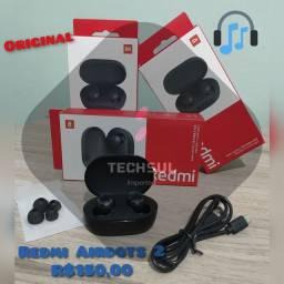 Fones de ouvido Xiaomi Airdots 2
