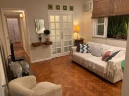 Apartamento - Ipanema 3 quartos sendo uma suite