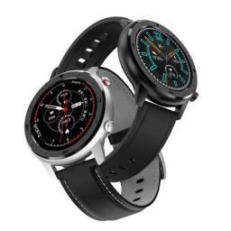 Smartwatch DT78 com 1 Pulseira Extra