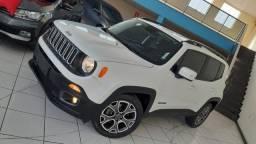 Jeep Renegade Longitude 1.8 4x2 Flex 16V