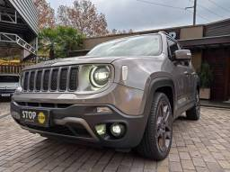 JEEP Renegade 1.8 limited 4P