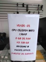 Cpu CELERON 1007U