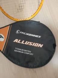 Raquete de Tenis Prokennex Titanium usada R$ 340.00